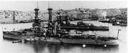 Picture of USS North Dakota