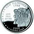 Picture of a Quarter