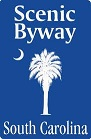 Picture of Byway Sign