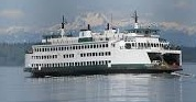 Picture of ferry boat
